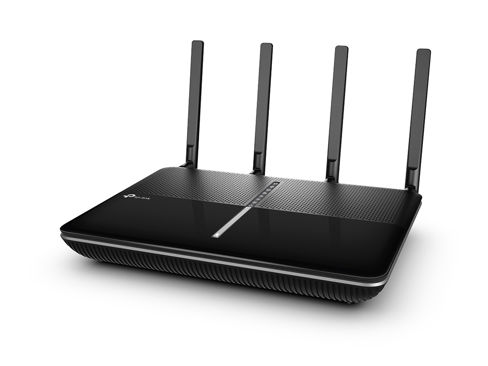 TP-Link Archer VR2800 AC2800 2.8Gbps VDSL Wireless Modem Router