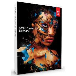 Adobe Photoshop Ext CS6 Student / Teacher